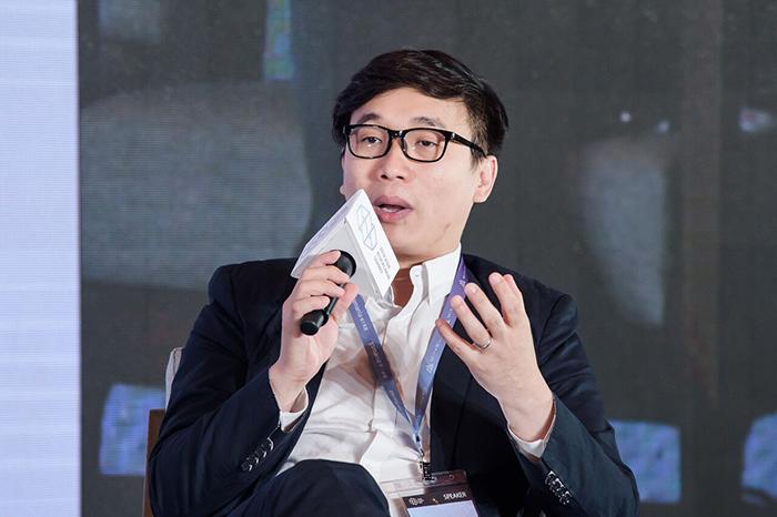LINFINITY出席台湾亚洲区块链峰会(ABS)