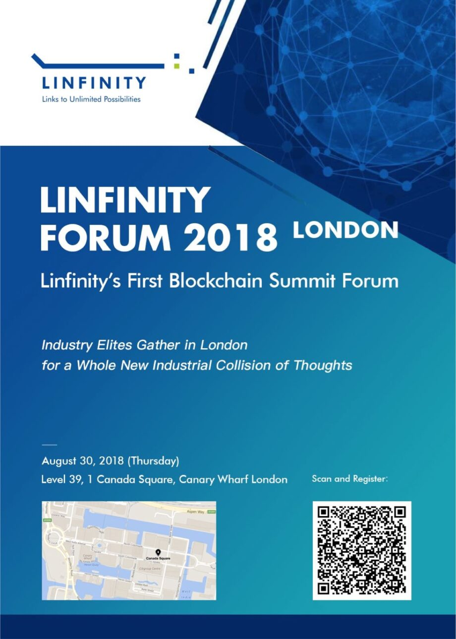 Linfinity Forum 2018: Industry Elites Gather in London