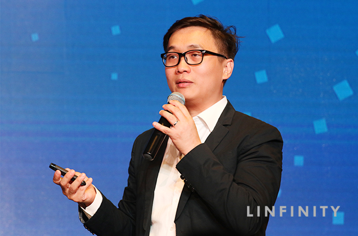 Why LINFINITY is the Answer to the Challenges of SMEs
