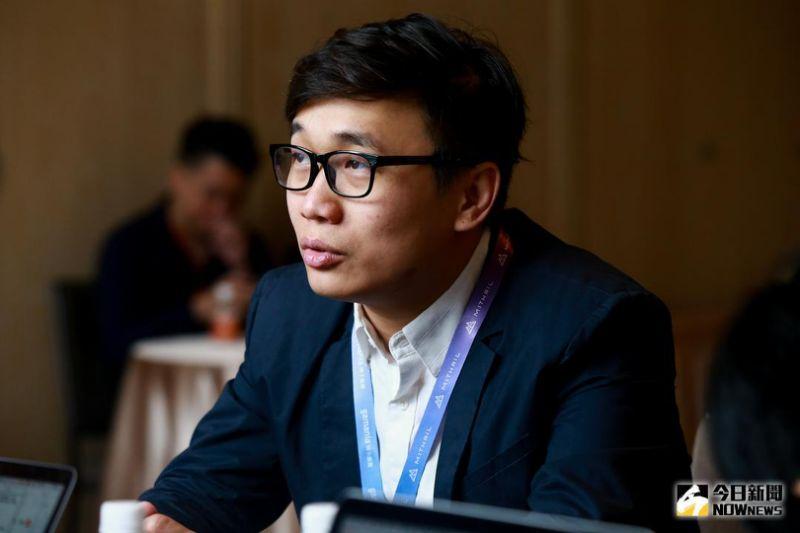 LINFINITY at 2018 Asia Blockchain Summit (ABS)