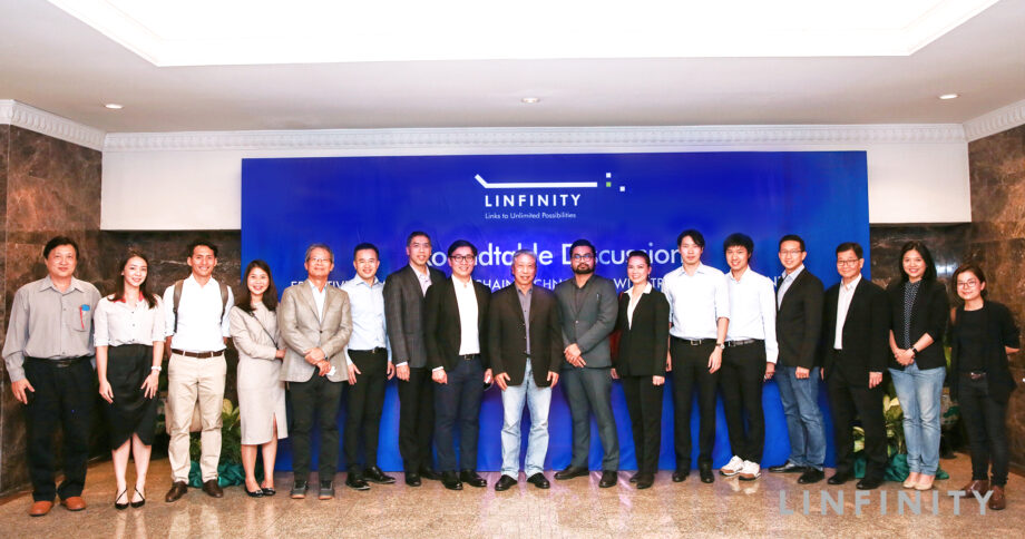 Innovations, Ideas and Insights at LINFINITY Thailand Roundtable