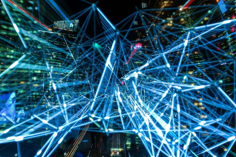观点 | 5G 通信技术为 LINFINITY 智慧供应链系统落地奠定基础