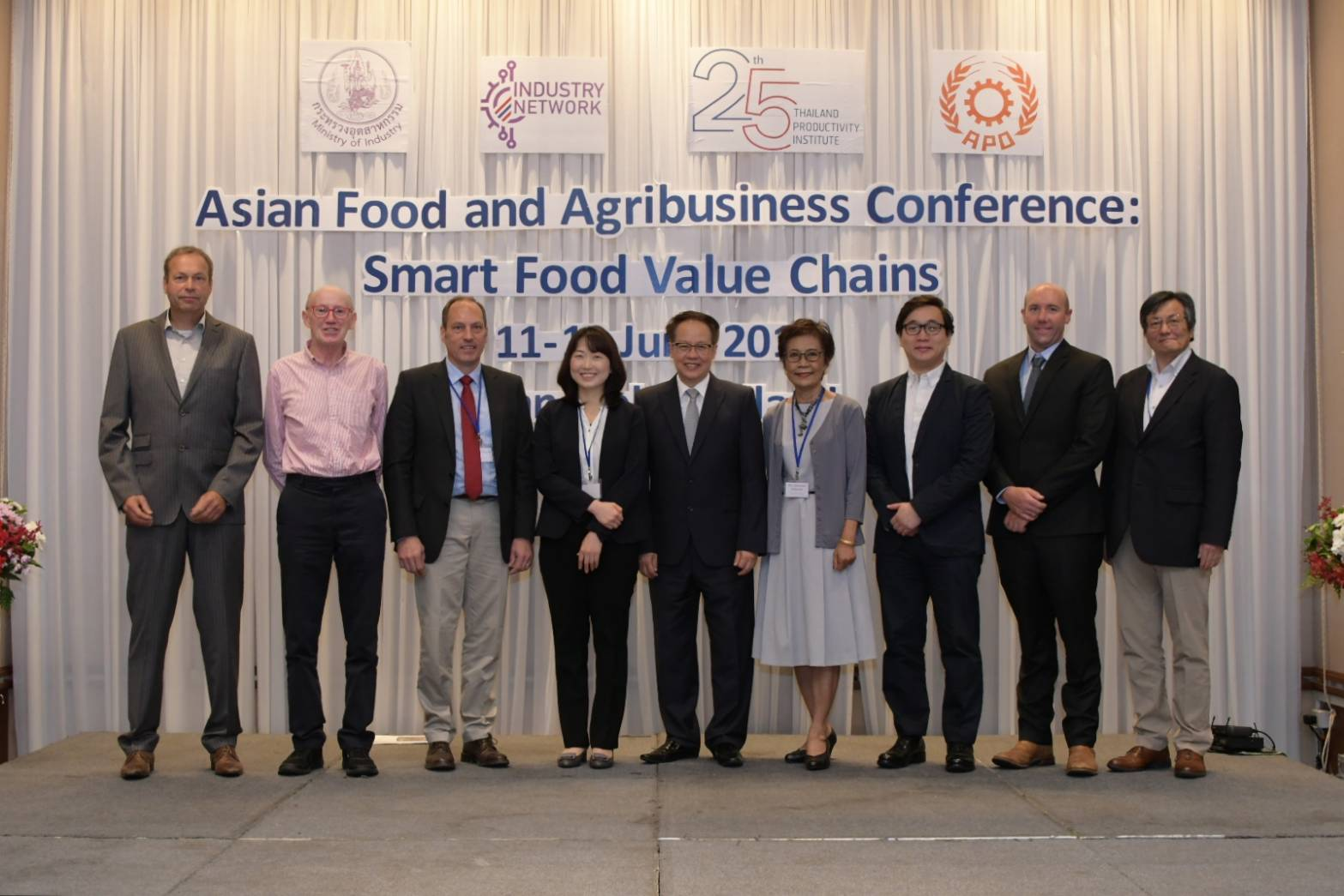 , Anndy Lian Introduces Blockchain at the Asian Food and Agribusiness 2019, Blockchain Adviser for Inter-Governmental Organisation | Book Author | Investor | Board Member