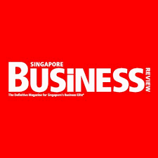 Winner of Blockchain- IT Services at Singapore Business Review Technology Excellence Awards 2019