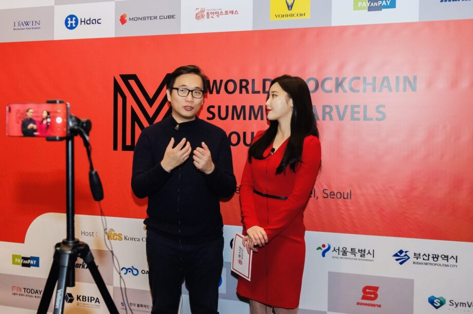 Anndy Lian Suggested A Global Think Tank for Blockchain Thought Leadership