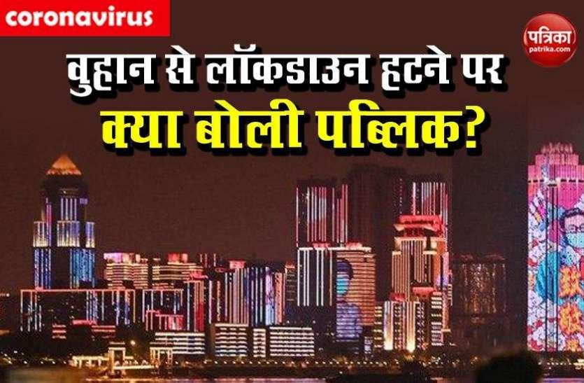 Anndy Lian's tweets about coronavirus featured on Hindi News-Patrika & Google News