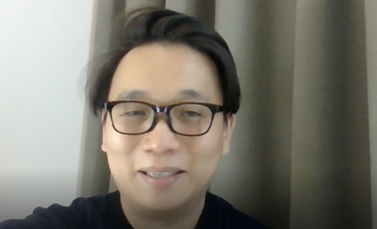 """Anndy Lian: Blockchain Market Predictions & Recap- """"Ethereum is a big force to reckon with"""""""